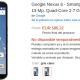 Nexus 6 a la venta en Amazon desde 586 euros