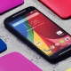 Mientras los Nexus esperan, Moto G 2014 empieza a recibir Android 5.0 Lollipop