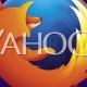 Yahoo sustituye a Google como buscador predeterminado de Firefox