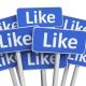 ¿Puedes ir la cárcel por un like en Facebook?