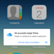 Apple elimina Fotos en iCloud