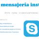 Infografía: Apps de mensajería instantánea en 2015