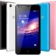 Elephone G1, el smartphone de cuatro núcleos por menos de 50 euros