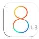 Apple lanza iOS 8.1.3 con interesantes novedades