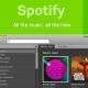 Spotify es más caro para los usuarios de iTunes