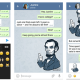 Telegram se actualiza añadiendo stickers