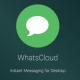 Usa WhatsApp desde el navegador con WhatsCloud