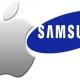 Apple alcanza a Samsung en la venta de smartphones