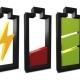 Los 5 mejores smartphones con una gran batería