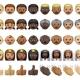 Apple personaliza los emoticonos de WhatsApp con diferentes colores de piel