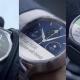 Se filtra el Huawei Watch, un elegante reloj inteligente con Android Wear
