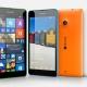 Microsoft Lumia 550, 750 y 850, posibles especificaciones