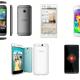 """5 mejores smartphones """"mini"""""""