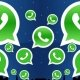 9 de cada 10 internautas usa WhatsApp