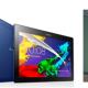 Lenovo Tab 2 A10-70, Lenovo Tab 2 A8 y Lenovo MIIX 300, las nuevas tablets de Lenovo