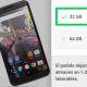 Google rebaja 50 euros el Nexus 6, ahora disponible desde 599 euros