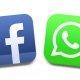 Facebook añadirá un botón de compartir en WhatsApp