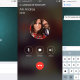 WhatsApp permitirá reducir el uso de megas en llamadas