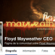 "Un falso Floyd Mayweather ""regala"" 1 millón de dólares en Facebook"