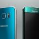 Samsung presenta el Galaxy S6 topacio azul y S6 Edge verde esmeralda