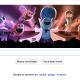 Google nos recuerda el 60 aniversario de Eurovisión con un Doodle