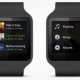 Spotify ya es compatible con Android Wear