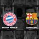 Cómo ver Bayern Múnich vs Barcelona en directo