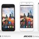 ARCHOS Helium Plus, smartphones con 4G y pantalla HD