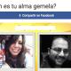 Facebook busca tu alma gemela
