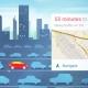 Google Now te responderá diferente dependiendo de dónde te encuentres