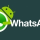 WhatsApp 2.12.176 llega a Google Play Store