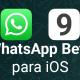 WhatsApp Web en iPhone pierde la conexión constantemente: solución