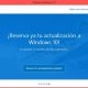 Comprueba si Windows 10 es compatible con tu ordenador