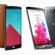 Comparativa: LG G4 contra LG G3, duelo en la gama alta