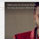 Xbox Music pasa a llamarse Groove