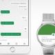 Los smartwatches Android Wear ya son compatibles con iPhone