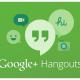 Descubre la nueva versión web de Hangouts