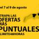 Límite 48 horas en El Corte Inglés: ofertas en electrónica