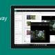 Descarga Sway, la nueva app para crear impresionantes presentaciones