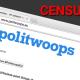 Twitter censura Politwoops, la web para atacar a los políticos