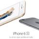 Apple lanza un programa de reparación para los iPhone 6s que se apagan