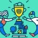 Consigue 25 GB gratis en Dropbox gracias a la Copa Universitaria