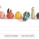 Google celebra el equinoccio de otoño con un Doodle