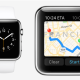 Google Maps ya es compatible con Apple Watch