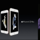 Descubre el iPhone 6s, nuevo buque insignia de Apple