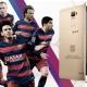 Oppo R7 Plus Edición FC Barcelona, la nueva edición limitada del smartphone