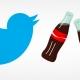 Twitter prueba el emoji de Coca-Cola como parte de una campaña de publicidad