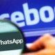 Facebook estaría usando WhatsApp para mostrarnos publicidad personalizada