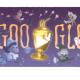 Google celebra Halloween con un Doodle
