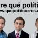 Greenpeace se vuelve viral por convertir a los políticos en niños